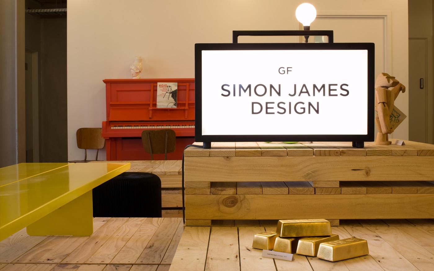 The Department Store - Brogen Averill for Light Box Branding  587fsj